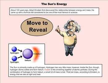 The Sun - A Fifth Grade PowerPoint Introduction