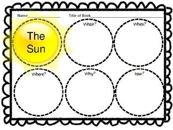 """The Sun  """"A True Book"""" series"""