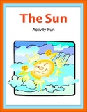 The Sun Activity Fun
