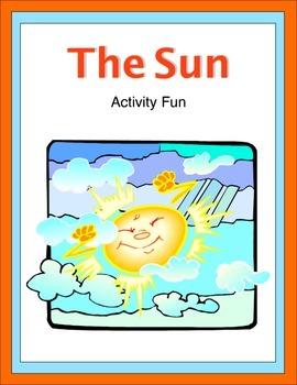 The Sun Activity Fun
