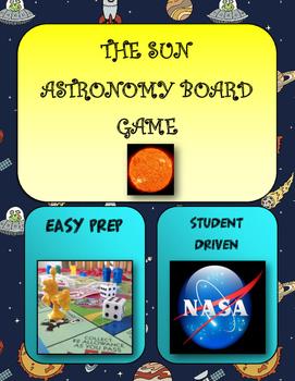 The Sun Board Game