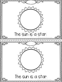 Sun Emergent Reader