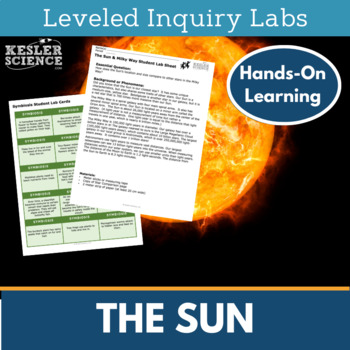 The Sun Inquiry Labs