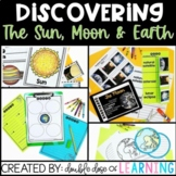 The Solar System: The Sun, Moon and Earth Research Unit BU