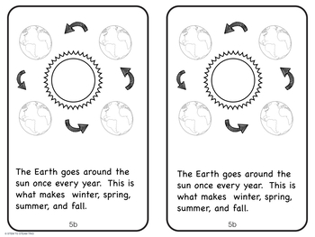 The Sun:  NGSS Leveled Reader for Primary Grades