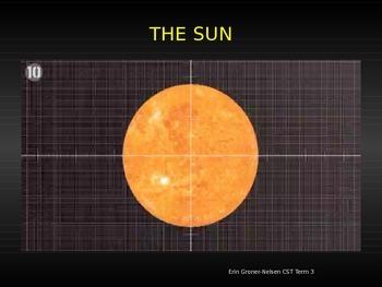 The Sun Power Point