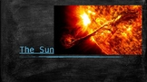 The Sun Powerpoint Lesson