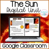 The Sun Research Digital Unit for Google Classrooms