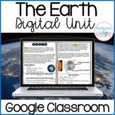 The Earth Research Digital Unit for Google Classrooms