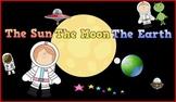 Sun Moon Earth Workseet