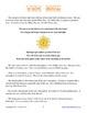 The Sun Thematic Unit