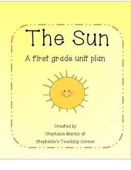 The Sun - Unit