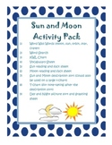 The Sun and Moon Activities