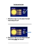 The Sun and The Earth