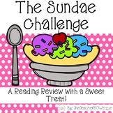 The Sundae Challenge