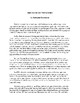 The Sunken Treasure - Nathaniel Hawthorne
