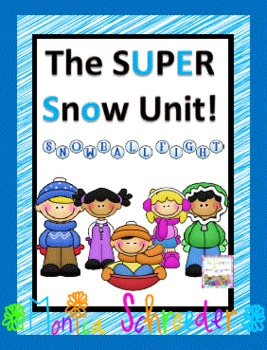 The Super Snow Unit