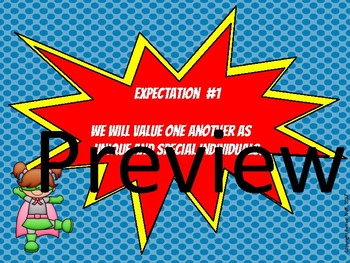 The Superhero 8 Expectations from Great Expectations