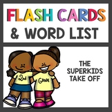 2nd grade Word Wall Cards and Spelling Lists 2nd Semester