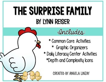 The Surprise: Aligning 1st Grade Houghton Mifflin to the Common Core