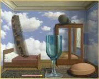The Surreal Life of Magritte