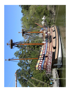 The Susan Constant Word Search