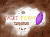 The Sweet Potato Digging Day (book)