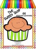 The Sweet Shop Double e (phonogram ee) Practice