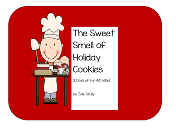 The Sweet Smell of Holiday Cookies