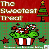 Writing Activities: Holiday Project | December Activities