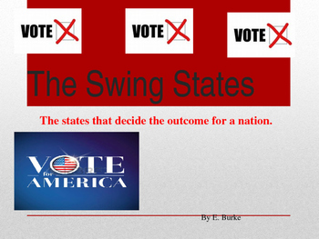 The Swing States