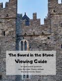 The Sword in the Stone: Viewing Guide