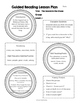 The Sword in the Stone by Grace Maccarone, Guided Reading Level J Lesson Plan