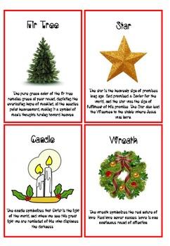 The Symbols of Christmas