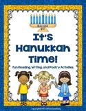 Hanukkah Time: K-1