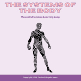 The Systems of the Body Mnemonic Song