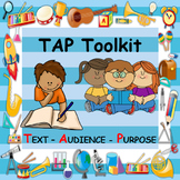 The TAP Toolkit