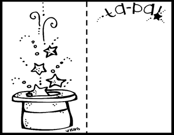 The Ta-Da Trick [A Magical Way to Practice Spelling]