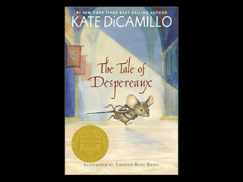 The Tale of Despereaux 156 Content Questions Whiteboard Game