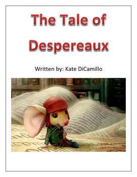 The Tale of Despereaux Comprehension