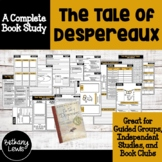 The Tale of Despereaux Book Study