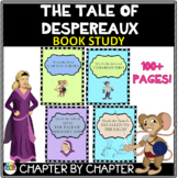 The Tale of Despereaux Book Study Chapter by Chapter and More!