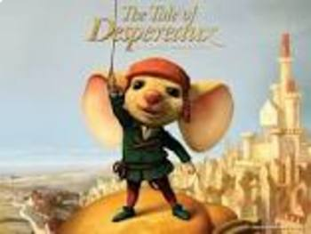 The Tale of Despereaux Complete Novel Study