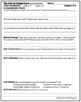 The Tale of Despereaux Comprehension Packet