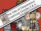 The Tale of Despereaux Lapbook ~ Grades 3 & 4