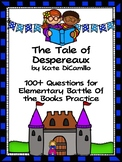 The Tale of Despereaux -  EBOB