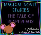 The Tale of Despereaux Novel Study | Magical Novel Studies