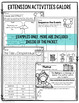 The Tale of Despereaux Novel Study Unit