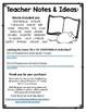 FREE! The Tale of Despereaux Word Search