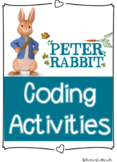The Tale of Peter Rabbit-Coding Activities